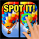 What's the Difference? ~ spot the hidden objects in this photo puzzle hunt App Icon