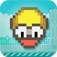 Flappy Fall app icon