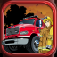 Firefighter Simulator 3D iOS Icon