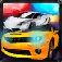 Asphalt Riders GT Racing 2014 Pro iOS Icon