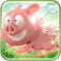 Flappy The Pig App Icon