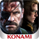 METAL GEAR SOLID V: GROUND ZEROES iOS Icon