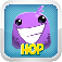 Hopple Hop Free app icon