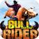 Bull Rider ( 3D Racing Games ) app icon