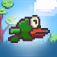 Flappy Duck iOS Icon