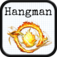 Hangman Unofficial Divergent Edition iOS Icon