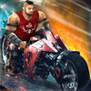 Extreme Moto Racing ( 3D Games ) iOS Icon