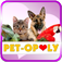 Pet-opoly iOS Icon