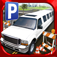 3D Impossible Parking Simulator app icon