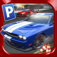 3D Real Test Drive Racing Parking Game iOS Icon