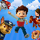 Memory Puzzle for Paw Patrol iOS Icon