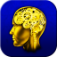 Logic Puzzles plus app icon
