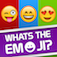 Whats the Emoji? app icon