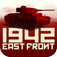 Tank Battle: East Front 1942 app icon