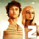 Stranded 2: Escape Black Rock iOS Icon