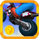 Bike Race Go App Icon