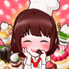 My Cafe Story2 -chocolate shop- app icon