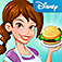 Kitchen Scramble App Icon