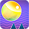 Jumpy Bouncing Ball app icon