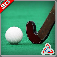 Flick Hockey Shootouts 3D Pro app icon
