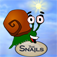Snail Bob go home app icon