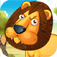 Wild Animals Solitaire iOS Icon