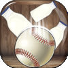 Ball Toss Flick Knockdown Pro app icon