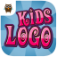 Kids Logo Quiz app icon