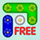 Flower Cells Free App Icon