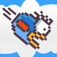 Fall Bird : The Flappy Catch Me Revenge app icon