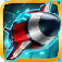 Tunnel Trouble 3D App Icon