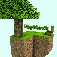 Skyblock - Survival Game Mission Flying Island iOS Icon