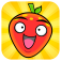 Jumpy Fruits app icon