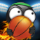 Stickman Basketball iOS Icon