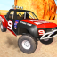 Dirt Truck 4x4 Offroad Racing app icon