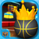 Basketball Kings App Icon