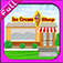 Ice Cream Shop app icon
