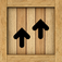 Wood Box Stack app icon