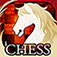 CHESS HEROZ iOS Icon