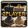 Battle Chess Single Free No Ads app icon