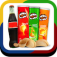 Guess The Food (Food Quiz) app icon