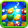 Fruit Pop Fun App Icon