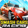 Smash Cars Racing iOS Icon