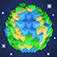 Planet of Cubes Online iOS Icon