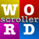 Word Scroller app icon