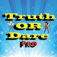 Truth Or Dare Pro app icon