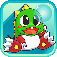 Rush Puzzle Bobble iOS Icon