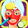 Ace Fashion Facial Spa iOS Icon
