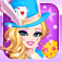 Star Girl: Colors of Spring App Icon