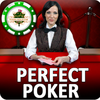 Perfect Texas Holdem Poker app icon